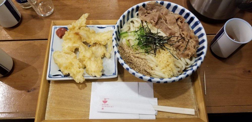 Sanshiki
