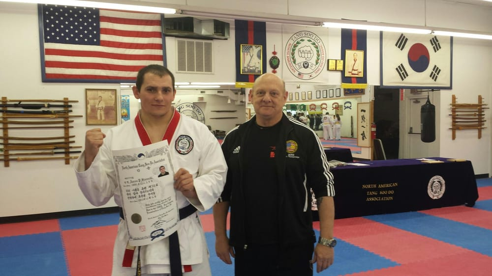 North American Karate & Fitness: 23 N Hamilton Ave, Greensburg, PA