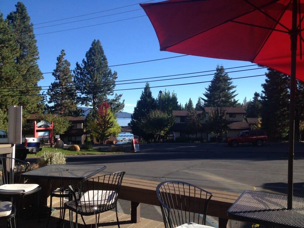 Wally Beanz: 309 Peninsula Dr, Lake Almanor, CA