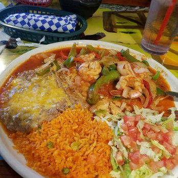 Puerto vallarta mexican restaurant order online 20 for Fresh fish company denver colorado
