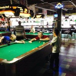 Miss Cue Billiards DartsSouth Photos Pool Halls S - Pool table movers toledo ohio