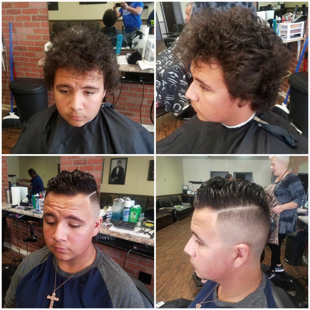 The Atascocita Barbershop: 8015 Fm 1960 E, Humble, TX
