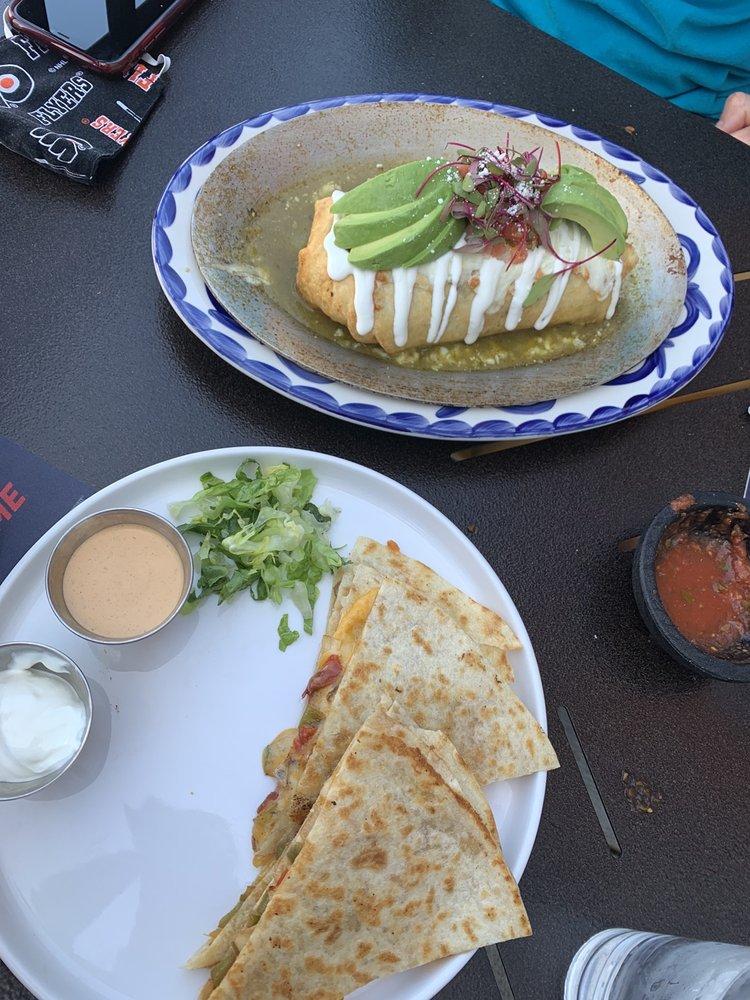 Santa Fe Mexican Grill - Wilmington: 2000 Pennsylvania Ave, Wilmington, DE