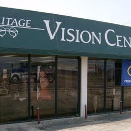 f795cec59170 Heritage Vision Center - Optometrists - 6096 US Hwy 98