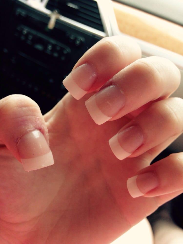 Sapa nail spa 20 foton nagelsalonger 2000 mallory ln for 20 20 nail salon