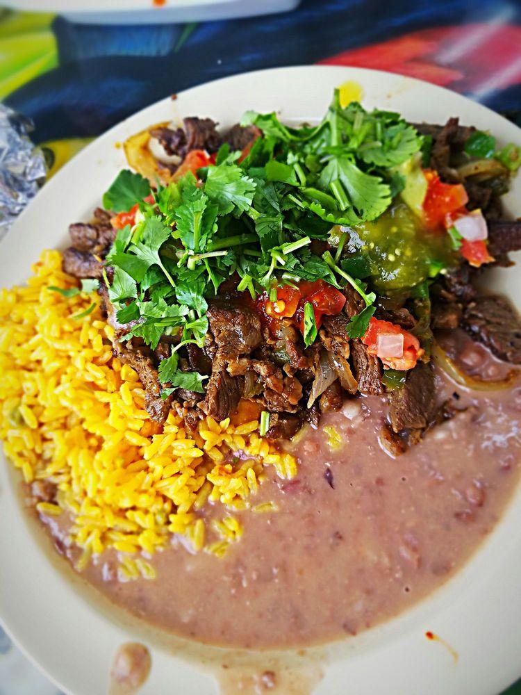 Carniceria La Vaquita 2: 3035 College St, Beaumont, TX