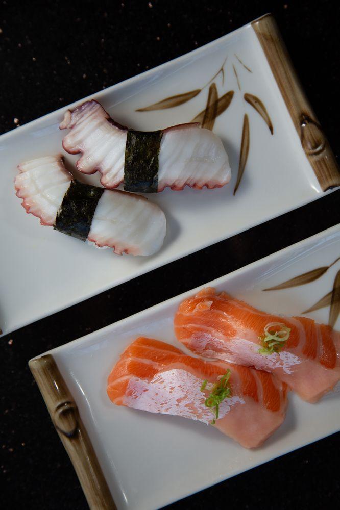 Mako Sushi: 506 E Live Oak Ave, Arcadia, CA