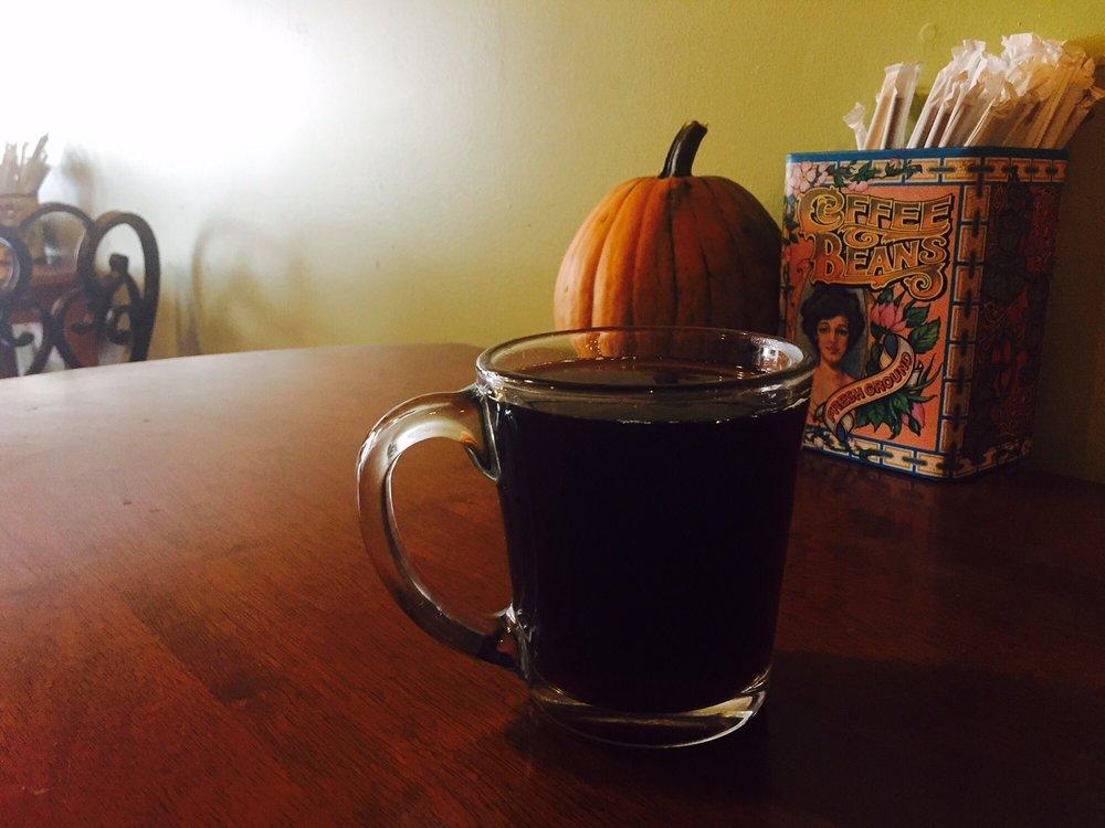 Little City Coffee: 418 W Main St, Monongahela, PA