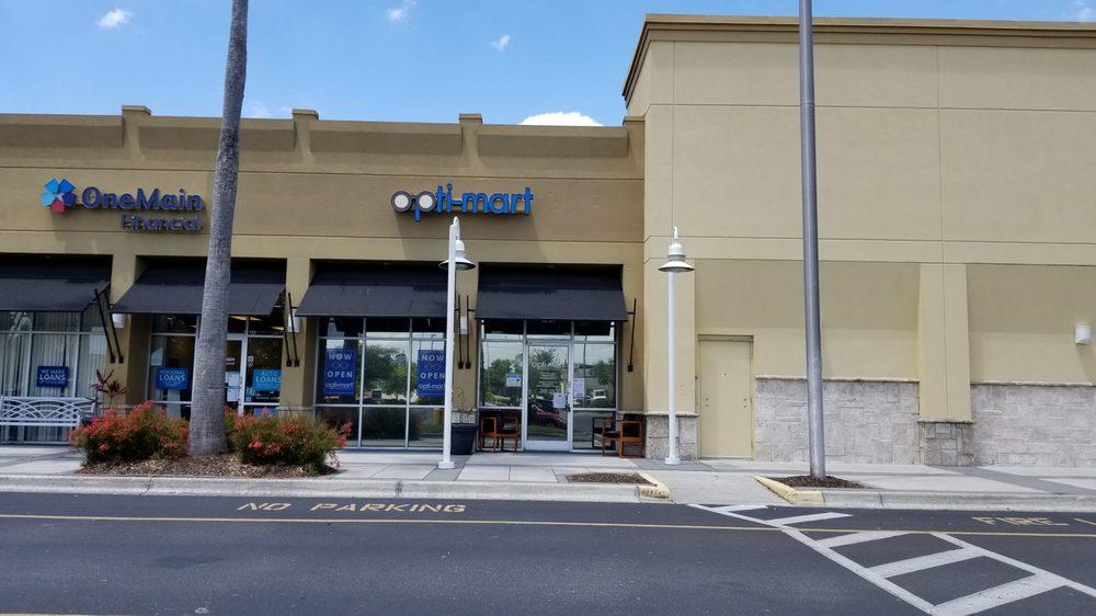 Opti-mart: 13161 Cortez Blvd, Spring Hill, FL