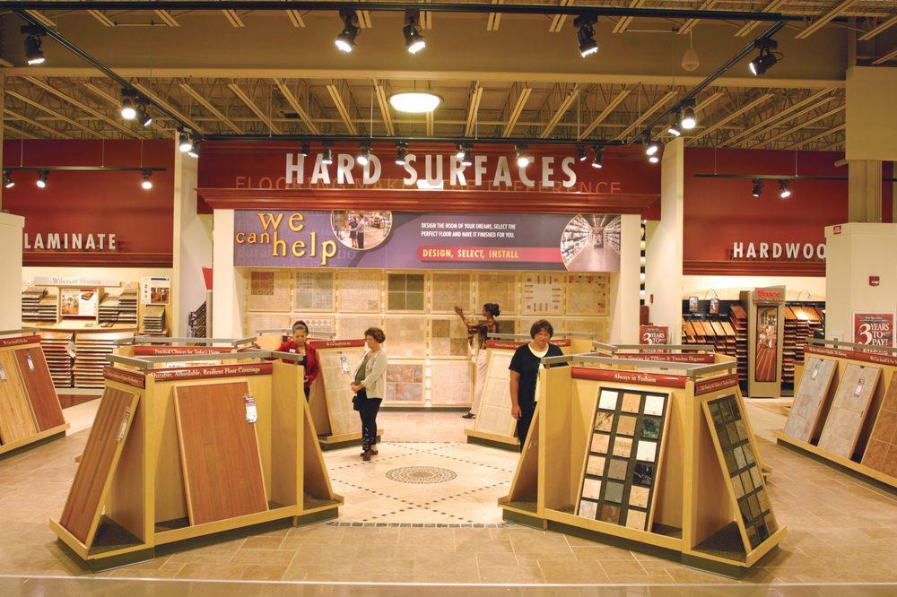 Nebraska Furniture Mart Kc Hard Surface Flooring Department Yelp