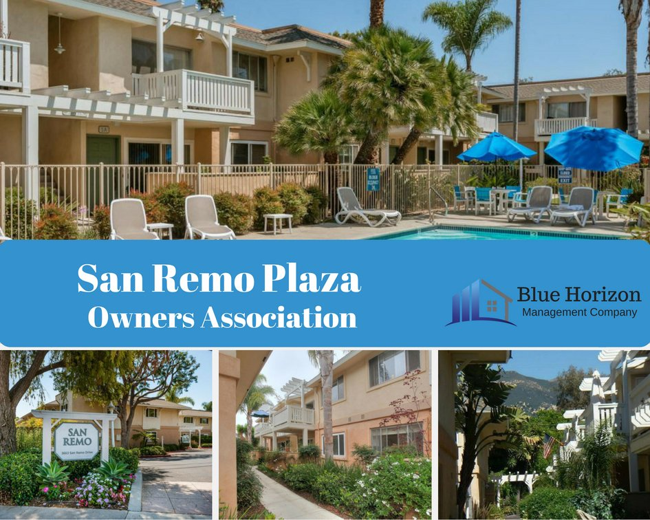 Blue Horizon Management Company: 26 W Mission St, Santa Barbara, CA