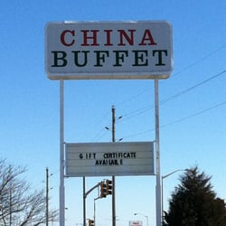 China Buffet - 23 Reviews - Chinese - 2804 W US Hwy 50