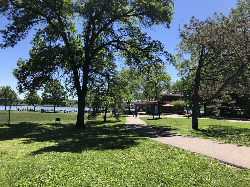 Photo of Wingra Park and Boat Livery: Madison, WI
