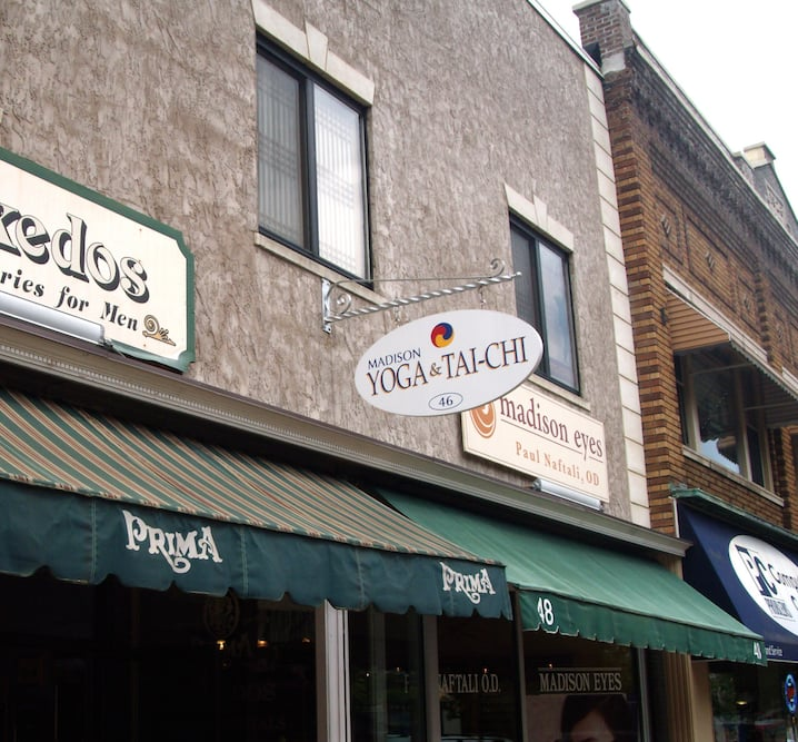 Restaurants In Madison Nj That Deliver