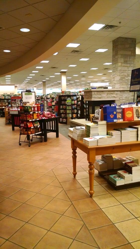 Barnes & Noble: 4705 Grande Market Dr, Appleton, WI