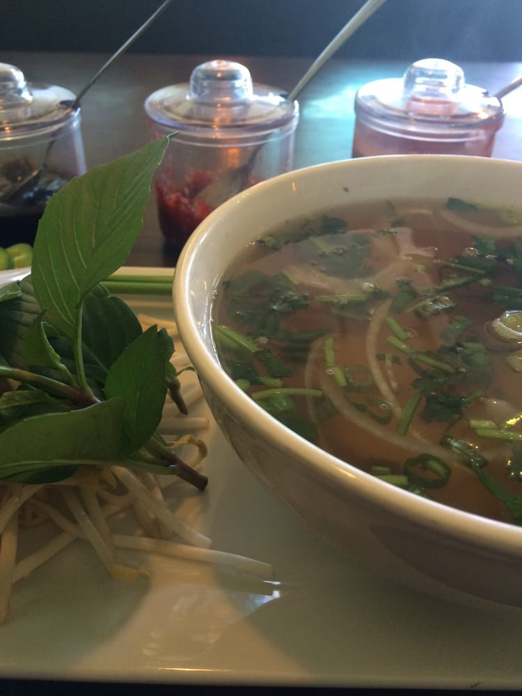 Chicken Pho No Noodles The Way I Like It Yelp