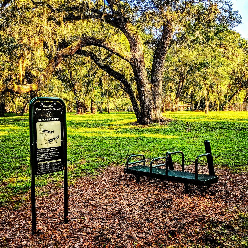 Lake Mills Park: 1301 Tropical Ave, Chuluota, FL