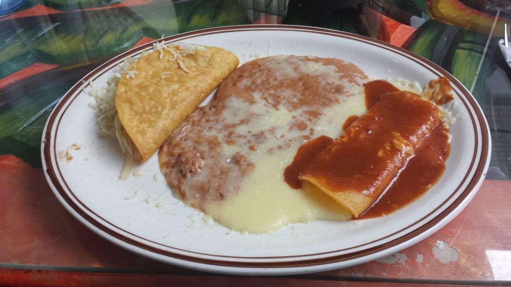 Mexican Food In Okemos Mi