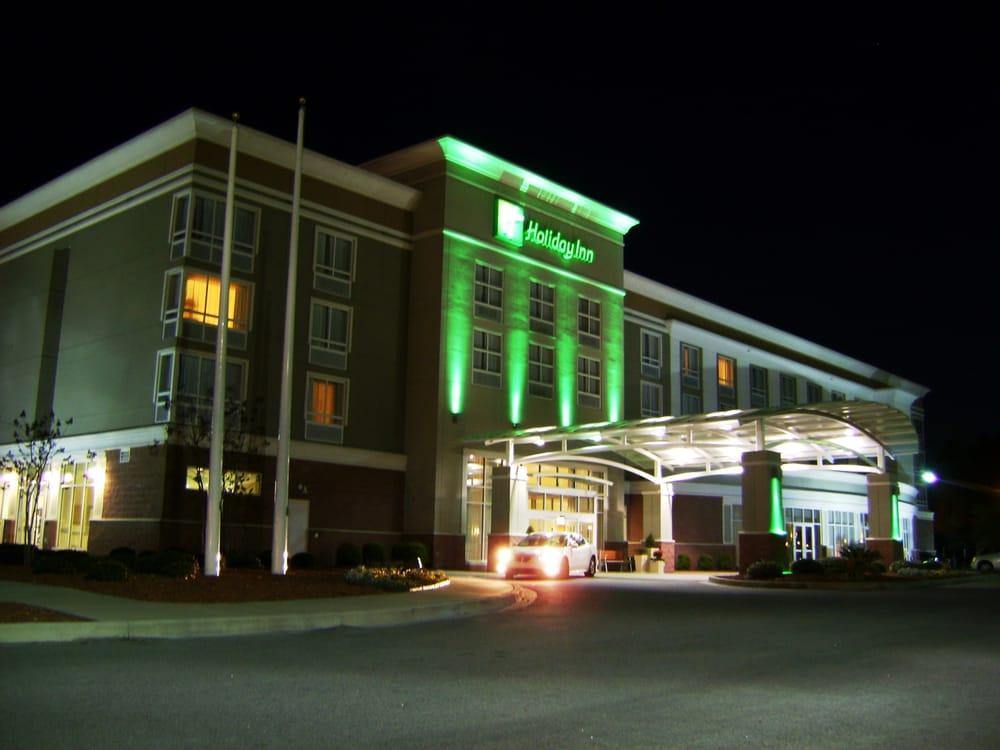 Holiday Inn Santee: 139 Bradford Blvd, Santee, SC