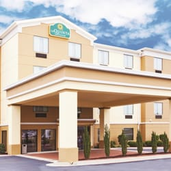La Quinta Inn Suites Warner Robins Afb