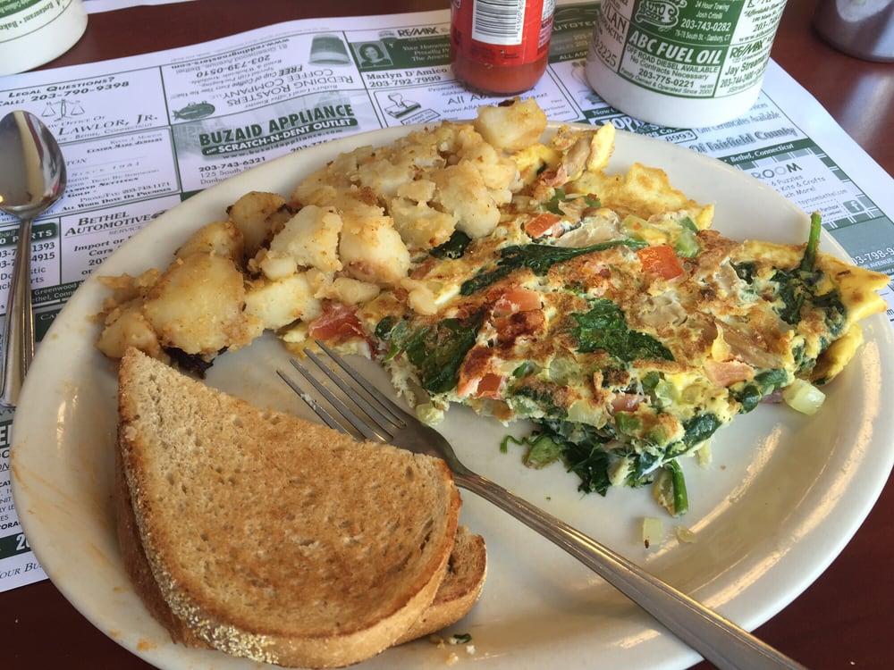 Jacqueline's Restaurant & Bakery - 25 Photos & 34 Reviews - Bakeries - 138 Greenwood Ave, Bethel