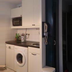 photo of del hogar donostia guipzcoa spain montaje cocina ikea