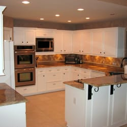 Photo Of Petrich Painting And Remodeling   Austin, TX, United States. Kitchen  Remodel