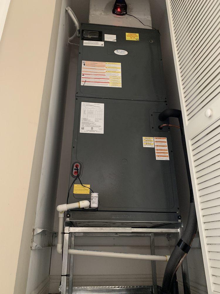 A.R. Williams Air Conditioning: West Palm Beach, FL