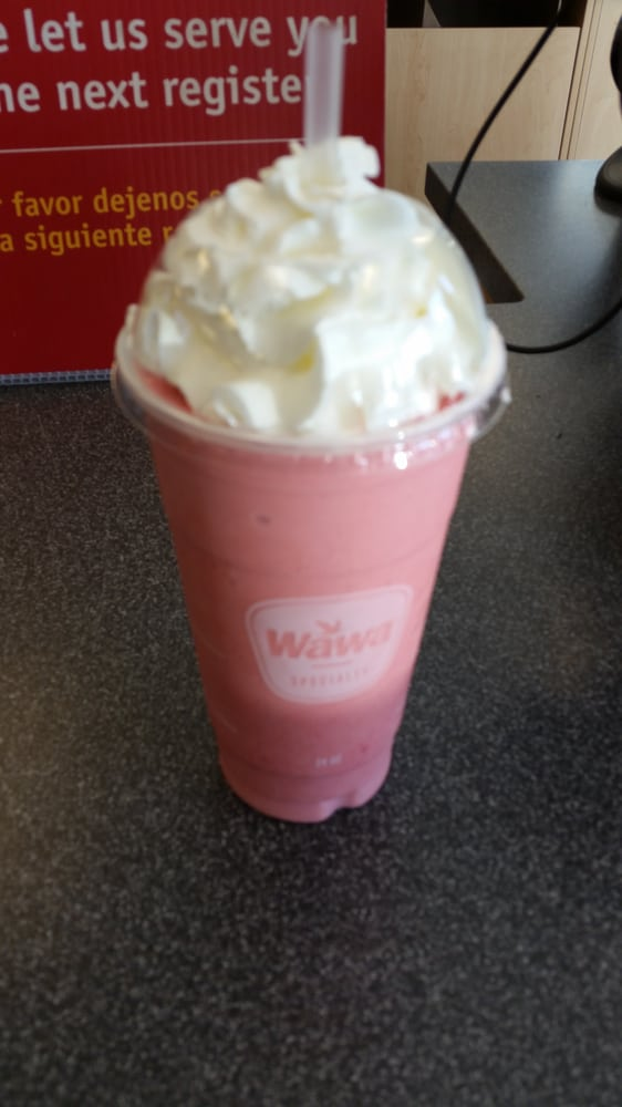 Wawa Order Food Online Gas Stations 600596 Kaighn Ave Cherry