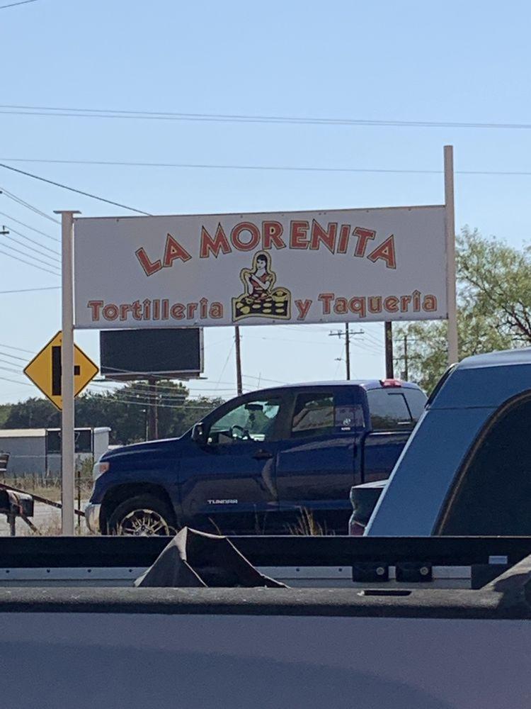 La Morenita: 7323 FM 1431, Granite Shoals, TX