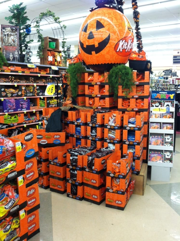 less tricks more treats halloween industry continues to boom