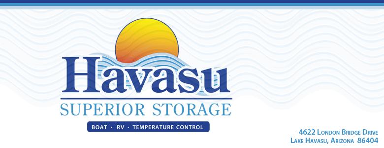 Havasu Superior Storage: 4622 London Bridge Rd, Lake Havasu City, AZ