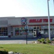 Belle Tire 10 Reviews Tires 2950 28th St Sw Grandville Mi