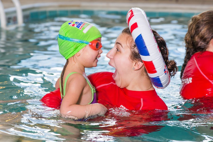 British Swim School: Dearborn, MI