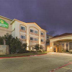Photo Of La Quinta Inn Suites Woodway Waco South Tx