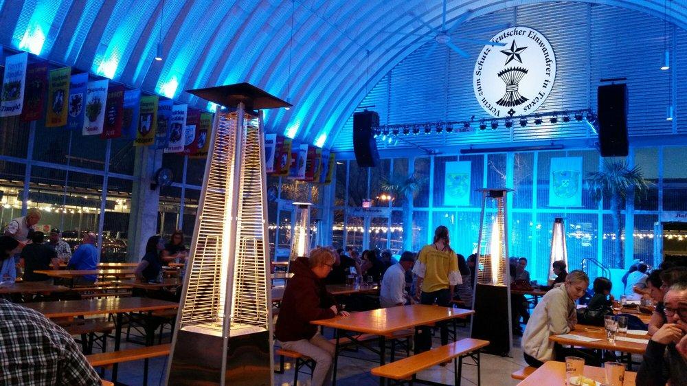 Krause S Cafe New Braunfels Tx