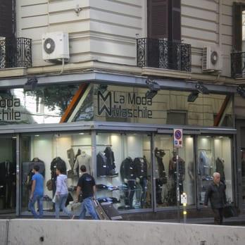 08670ad30b La Moda Maschile - Abbigliamento maschile - Corso Umberto I, 15 ...