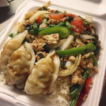 Thai Food Capitol Hill Denver