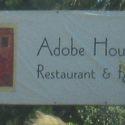 Yelp Reviews for Adobe House Restaurant and Bar - CLOSED - (New