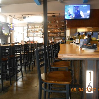 Photo Of The Standard Restaurant Fort Myers Fl United States
