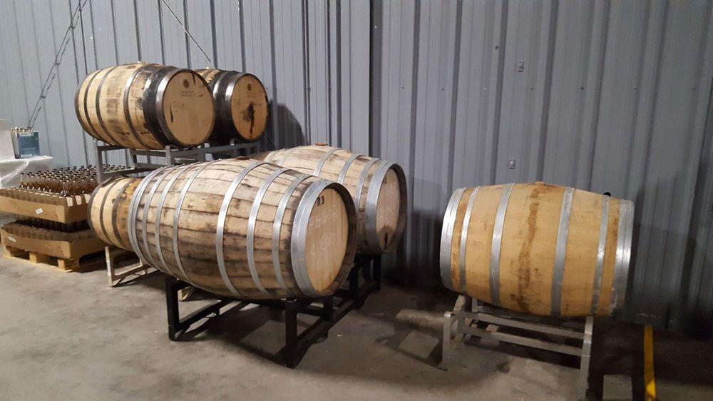Privateer Rum: 11 Brady Dr, Ipswich, MA