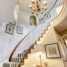 Photo Of Stair Builders Long Island Hauppauge Ny United States