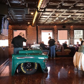 Winfield Ks Restaurant Reviews