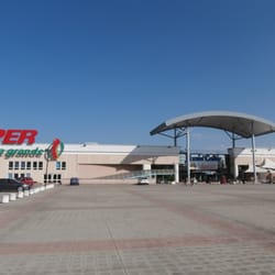 b1dfc07ef31a Photo of Centro Commerciale Rossini Center - Pesaro, Italy. Ingresso lato  Urbino