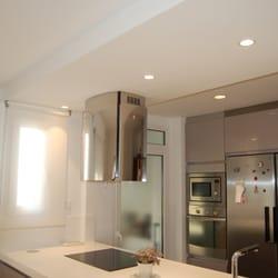 Top Kitchen - 33 fotos - Diseño de interiores - Poligano Industrial ...