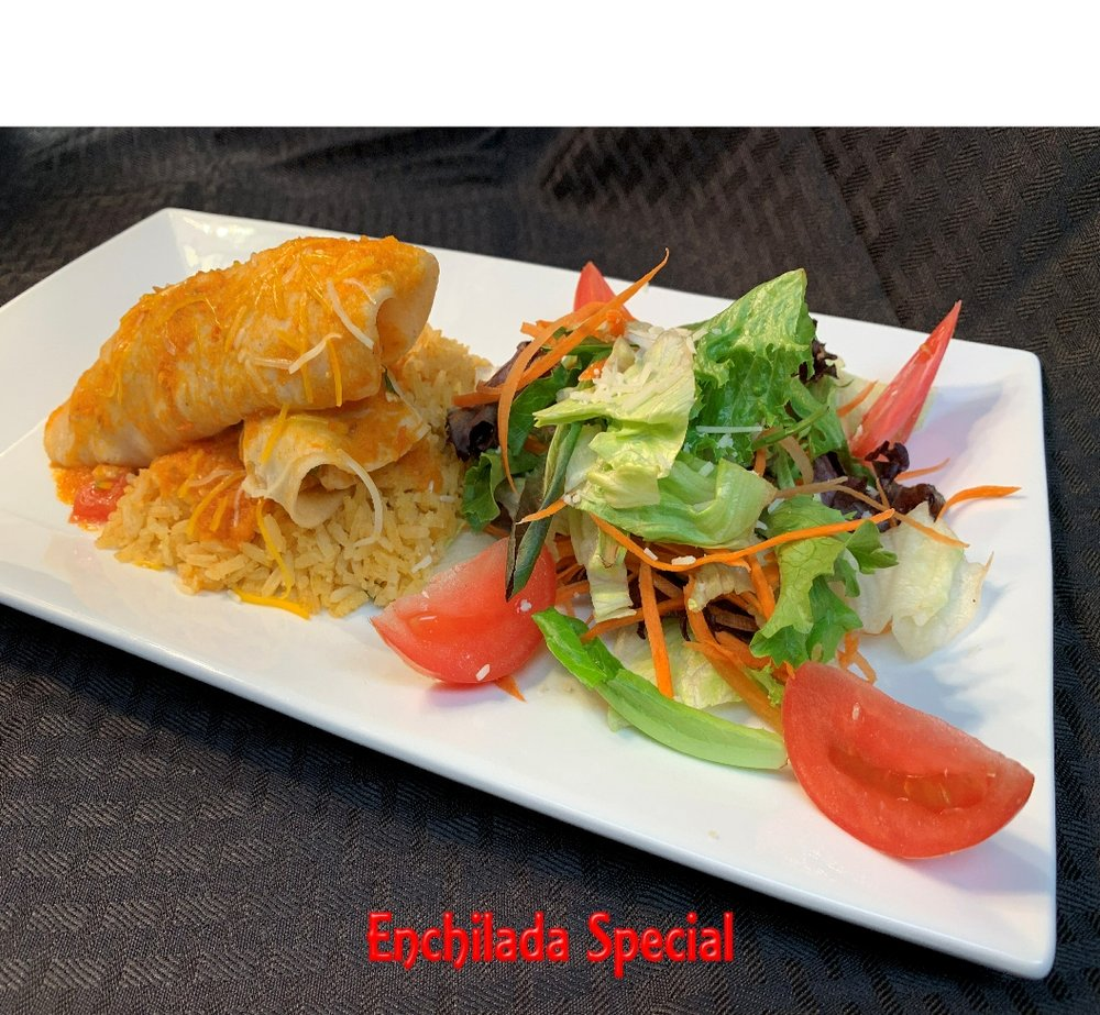 Esperanza Mexican Restaurant: 908 S Broadway St, Marlow, OK