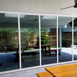 Photo of Premier Folding Doors - Vista CA United States. Costa Mesa & Premier Folding Doors - 18 Photos - Door Sales/Installation - 2780 ... Pezcame.Com