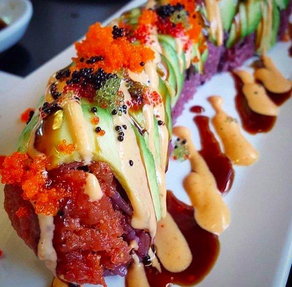 Harumi Sushi & Sake