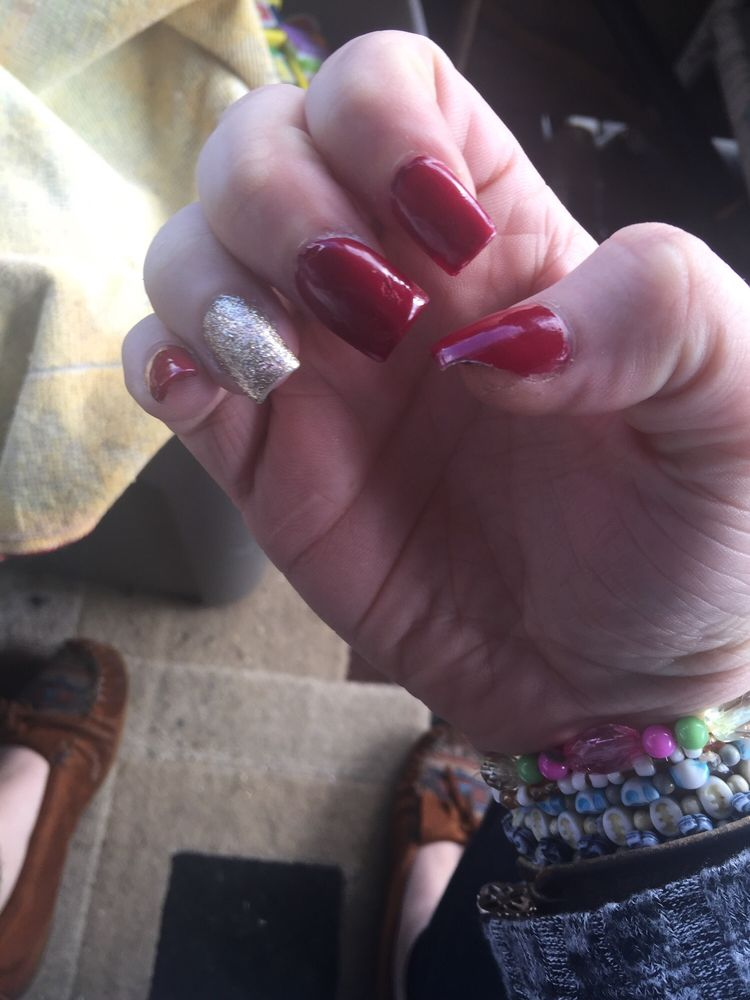 Davi Nails: 1885 State Rt 57, Hackettstown, NJ