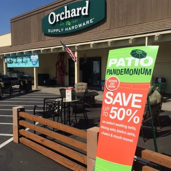 Orchard Supply Hardware Closed 31 Photos 29 Reviews Hardware